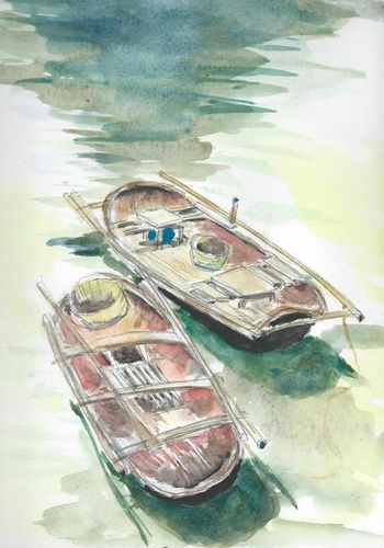 deuxbarquesosier