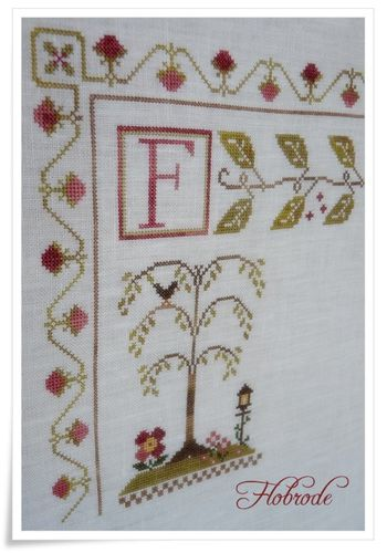 Sampler family LHN2 blog