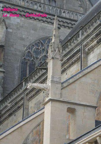 lemans cathédrale 06