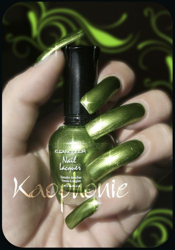 metallic-green-KC-008