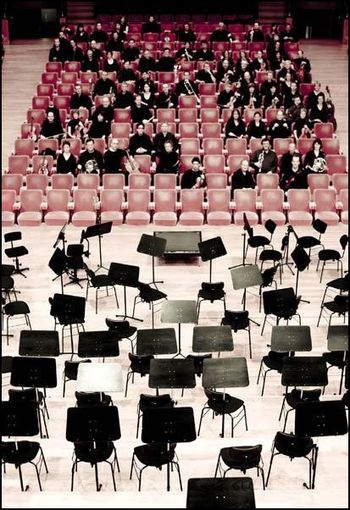 brussels philharmonic the orchestra flanders