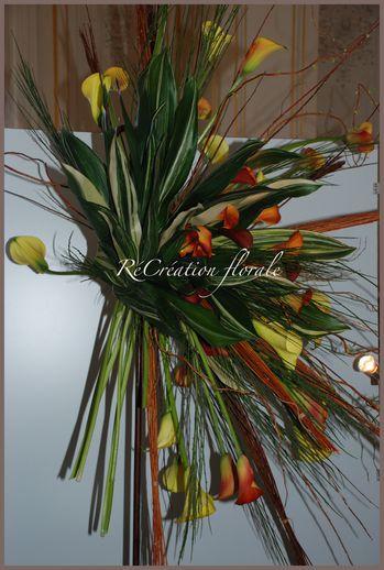 Tableau floral 161