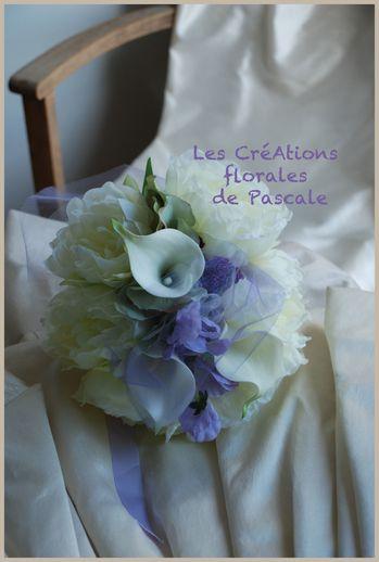 bouquet mariée parme147