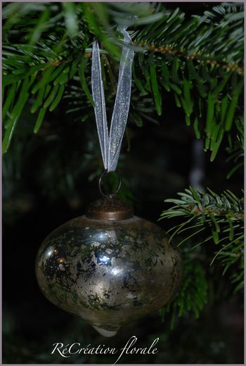 Ambiance Noël 92
