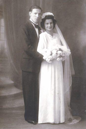 Fernande et Georges