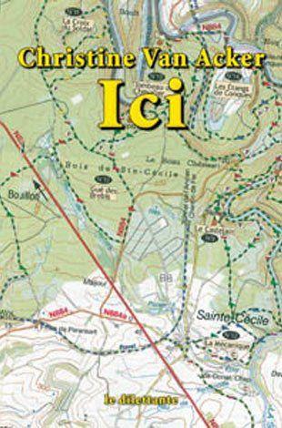 Couverture d'ICI