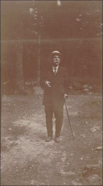 gabriel faure 1923