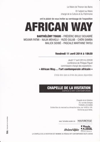 African Way 2
