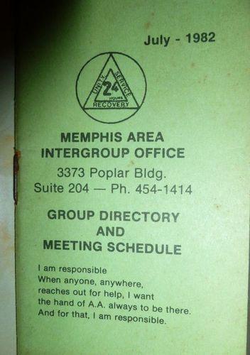 HISTOIRE 877 memphis