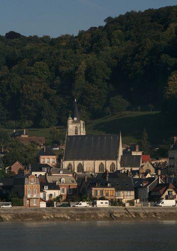 Villequier