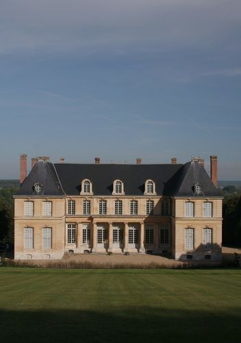 Chateau Yville