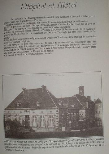 Gorcy-l-hopital