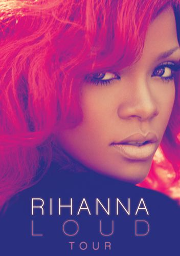 rihanna loud tour merchandise. Rihanna+loud+tour