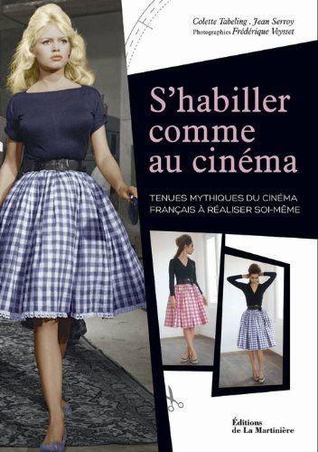 CC - 2013/09/12 - S'habiller comme au cinéma