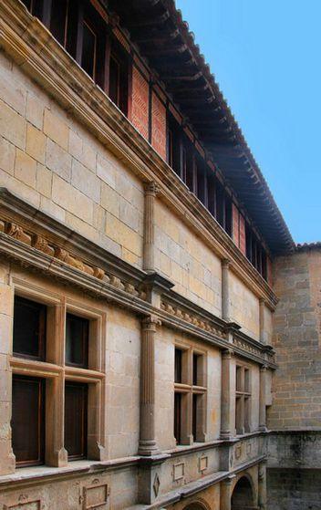 chateau de Couiza 0030