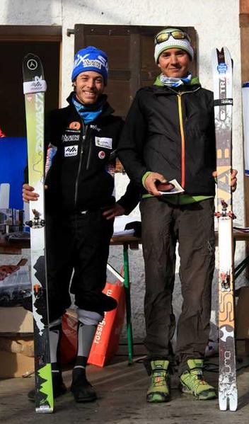 Mont Blanc ski Challenge 10