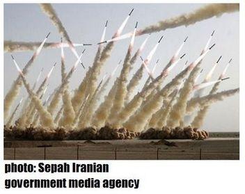Pour l'Iran, la menace israélienne est une bonne blague