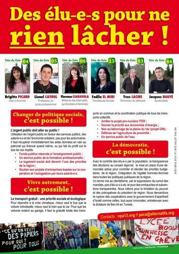 tract pour site verso