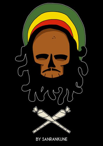 sanrankune_Bob_Marley_illustration_dead_skull.jpg