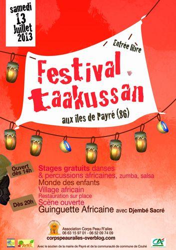 Affiche Payré 2013 v1 (2)