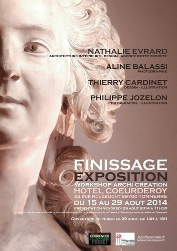 FiNiSSAGE