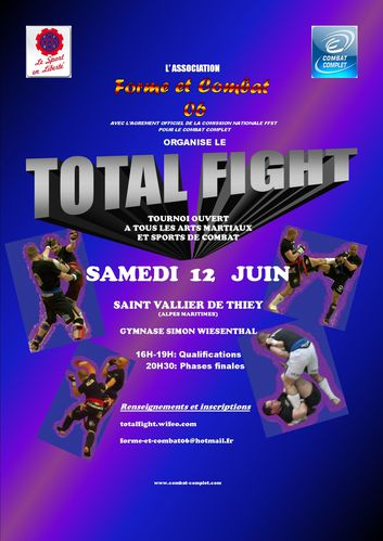 total fight 2