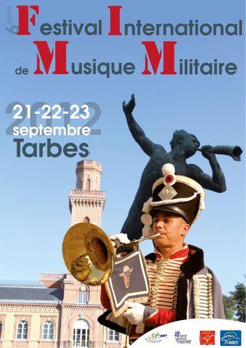 Festival de musique militaire
