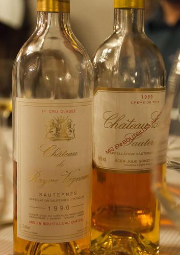 photo Chateau Haut-Piquant Sauternes