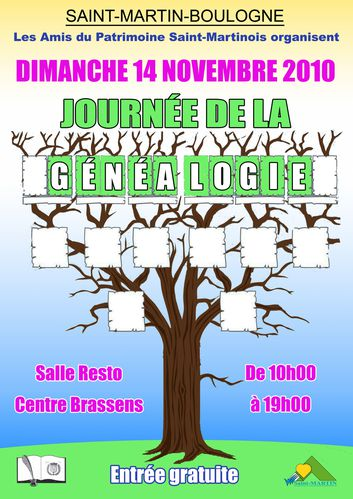 genealogie copie