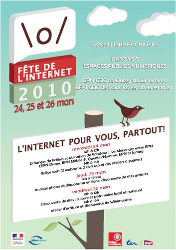 affiche fete internet copie