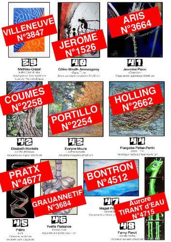 2011 - tombol'arts - page 5