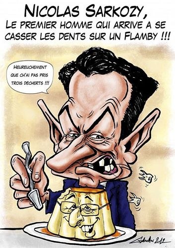 caricature-sarko-casse-dents-flamby-copie
