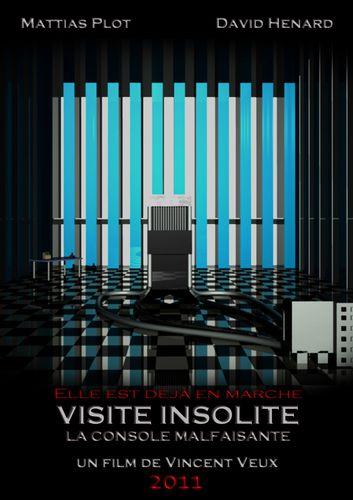 (18) Visite Insolite - La console Malfaisante