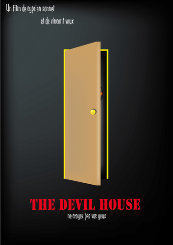 (16) The Devil House