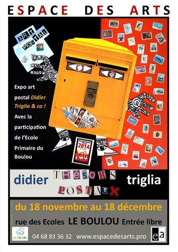 affiche triglia