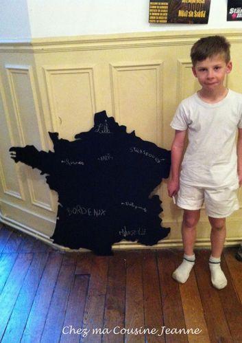 carte de France7