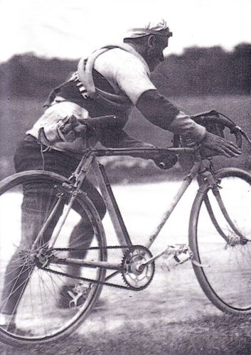 R Coureur Thomann 1914