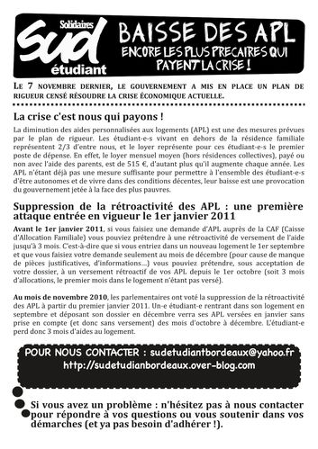 Tract SUD CAF Février 2012 2