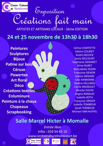 affiche expo2012