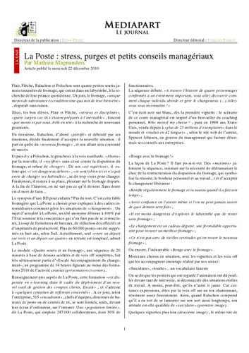 Mediapart-journal france 171210 la-poste-stress-purges-et-p