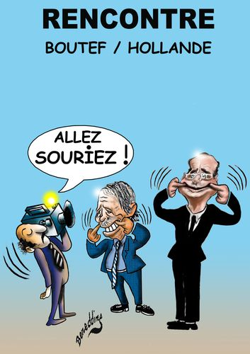 Hollande-Boutef