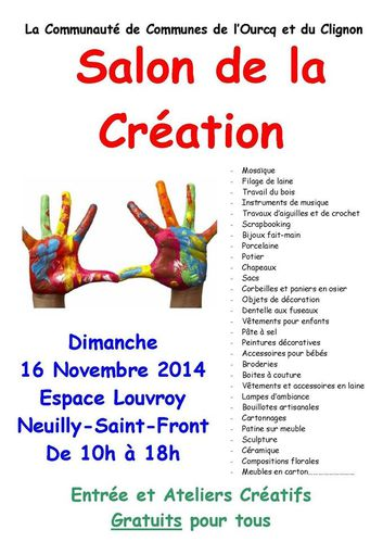 Rencontre a neuilly saint front