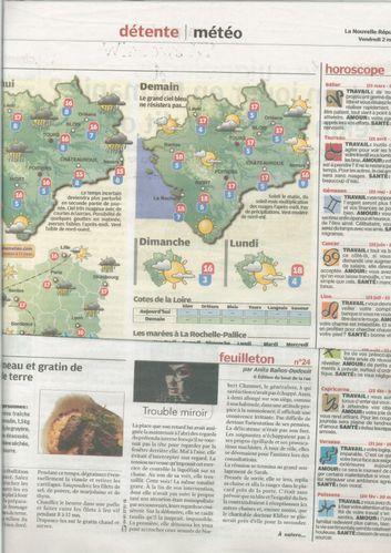 feuilleton-La-nouvelel-République-n 24 - 2014