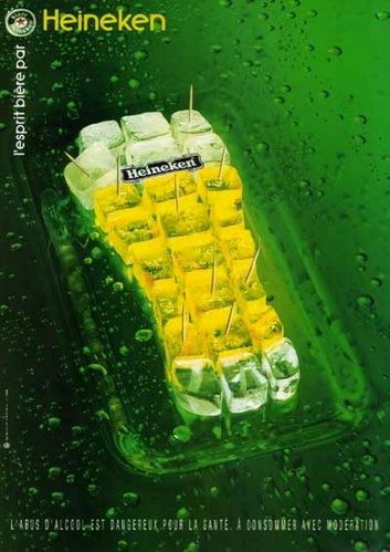 a review of heineken advertisements Reviews artists attractions  home news dutch fifth accomplice of the heineken kidnapping  heineken and his driver ad doderer spend the next three weeks stuck.