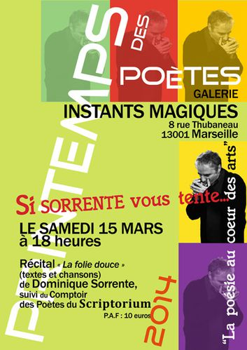 flyer web si SORRENTE VOUS TENTE