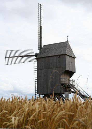 Valmy moulin