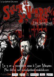 salon vampirisme