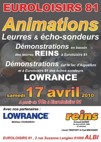 animation euroloisir