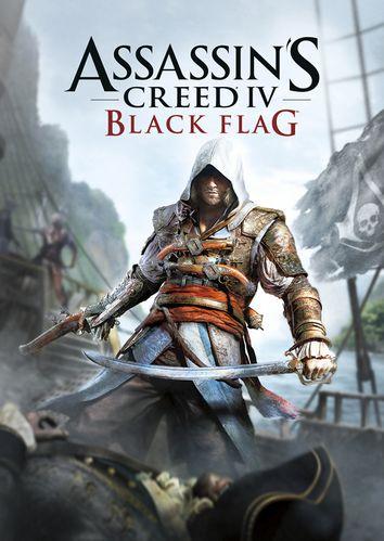 assassin's creed 4 blackflag