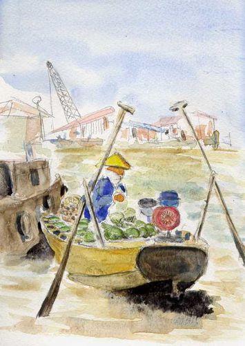 barquemarché